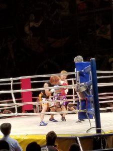緒方汐音選手試合4